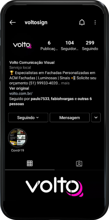 Mockup Celular